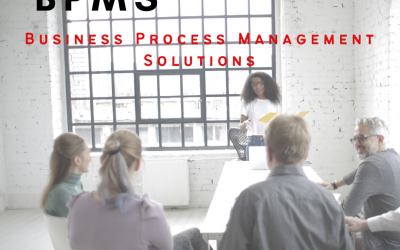 3 Types of Business Process Management Solutions (BPMS)