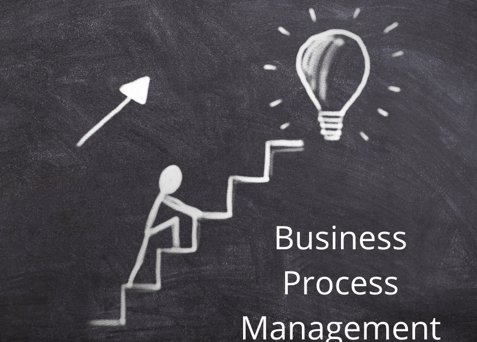 Business Process Management by Consulitex