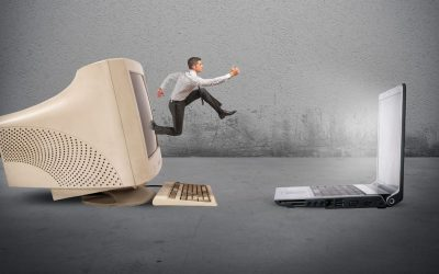 4 Key Factors as to Why it is time to Retire Legacy Software – And Why
